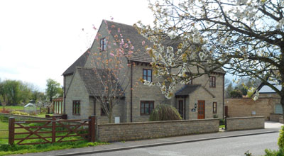Cotswold View Bed and Breakfast