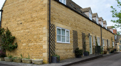 Poppy Cottage, Chipping Campden