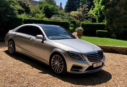 Cotswold Luxury Transfers