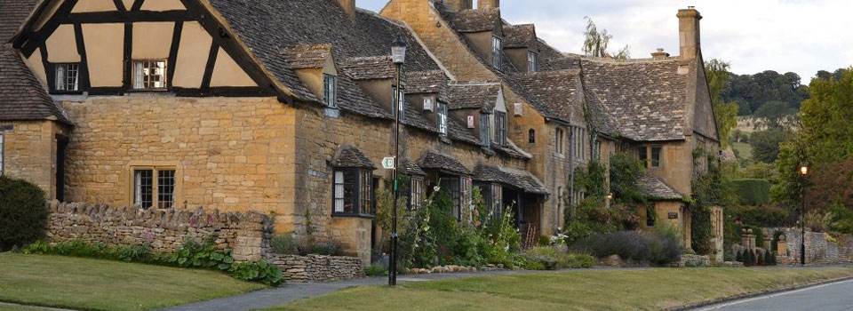 About Broadway & the Cotswolds