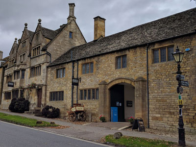 The Broadway Museum and Art Gallery
