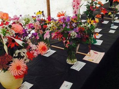 Broadway Horticulture & Craft Show