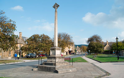 Broadway War Memorial