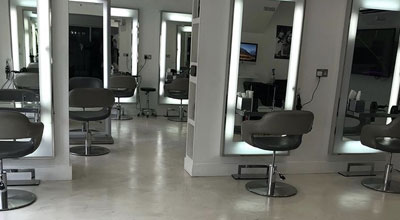 Hairdressers in Broadway
