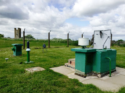 Nuclear Bunker Open Days