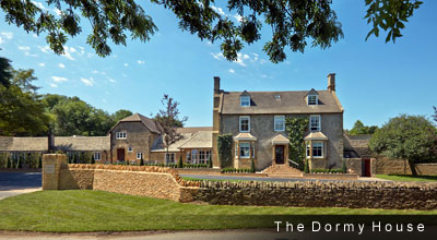 The Dormy House Hotel Broadway
