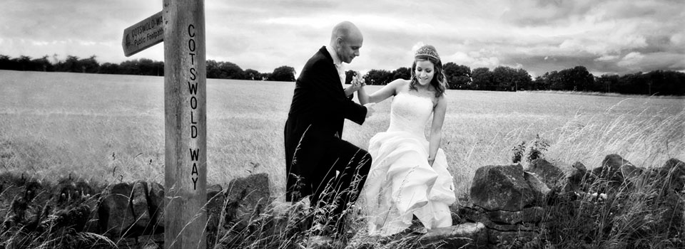 Kevin smith wedding photography broadway childswickham for Local wedding photographers