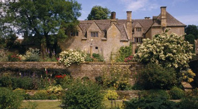 Snowshill Manor and Garden